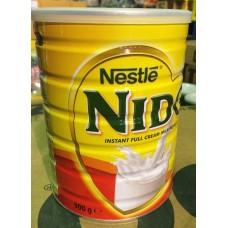 Nido Milk