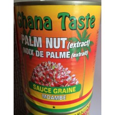 Palm Nut (Banga)