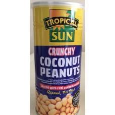 Coconut Peanuts